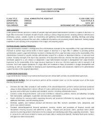 Example Of Resume Cover Letters Custom Cover Letter For Resume Administrative Assistant Kappalab