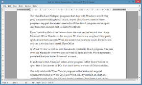 microsoft word document 2010 free download download microsoft word viewer