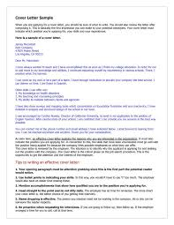 Cover Letter Hospitality Cover Letter Examples Cover Letter