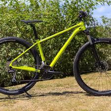 Cannondale Trail 5 Size Chart Cannondale Trail Review Tredz Bikes