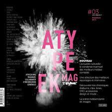 Atypeek Mag N3 By Atypeek Issuu