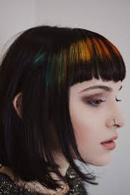Creative Hair Design Reidsville Nc Rainbow Shine Line By Kathryn Hills At Ceremony Salon In