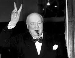 Winston Churchill in pictures | Pictures | Pics | Express.co.uk