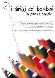 i diritti dei bambini in parole semplici - PDF Download gratuito