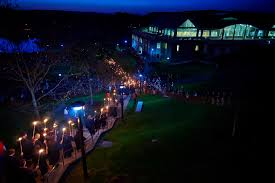 Sources Symbolism And Context Of The Torch At Colgate Colgate