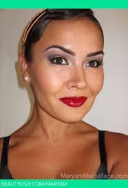 roaring twenties makeup tutorial by kandee johnson long hairstyles