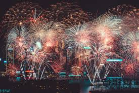 Carnival Of Light Nye 15 Best Places To Go For New Years Eve Around The World