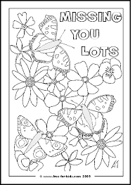 Small Picture Free Printable Get Well Cards To Color Printable Cards