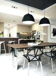 modern dining light lights above dining table contemporary pendant lighting for dining room amazing ideas retro