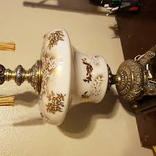 Vintage And Antique Lamps Collectors Weekly