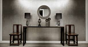 I Amazing Table For Entrance Hall With Exellent Console Tables  Jeffers Design Group Rustic