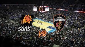 SkySport:Cleveland Cavaliers vs Phoenix ...