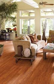 Shaw Radiant Lustre Laminate Flooring With Attached Underlayment 4 Colors  Available / 14.3 Mil Thick 4