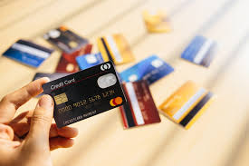 Fist time credit cards