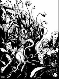 Small Picture impressive marvel venom coloring pages with venom coloring pages
