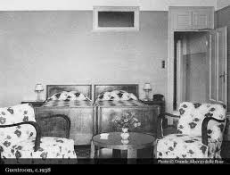 Grande Albergo delle Rose (1927), Rhodes   Historic Hotels of the  World-Then&Now