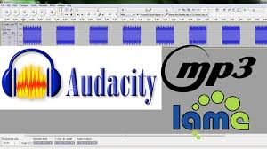 how to save mp3's in audacity with the lame encoder youtube  Free YouTube MP3 Converter 1527680 #40