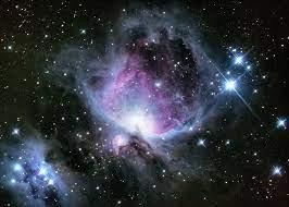 M42 Nebulosa de Orión | portalastronomico.com