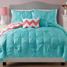Buy Turquoise Comforters Sets from Bed Bath & Beyond & VCNY Sophia Jana Twin Comforter Set in Turquoise Adamdwight.com