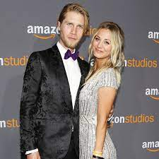 Kaley Cuoco Doesn't Depend on Husband Karl Cook Financially