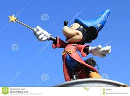 Mickey Mouse In Disneyland Paris Editorial Photo - Image of disney,  american: 40368721