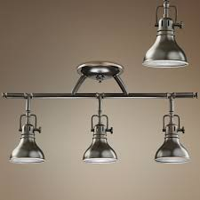 industrial track lighting. Simple Industrial Track Lighting Lamps Plus With Lighting.