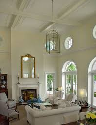 c42 High Ceiling Rooms And Decorating Ideas For Them