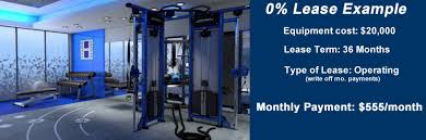 for businesses large small equipment leasing is fast being the preferred method of financing nearly 80 of all us panies lease some or all of