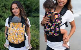 Zulily Tula Baby Carriers Just $68.99 For Today Only   TotallyTarget.com