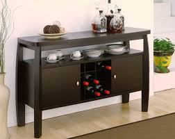 Small Black Dining Room Hutch Grotlycom - Dining room cabinets for storage