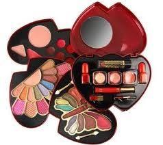 make up kits design for las