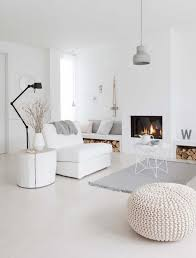 Best 25 White Interiors Ideas On Pinterest Black And White