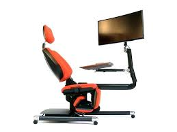 architecture unusual design office chair with desk attached corvette seat this folding office chair with desk