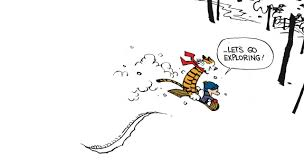 calvin and hobbes ended 20 years ago here s how it changed everything vox