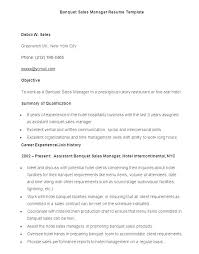 Resume For Restaurant Owner Extraordinary Resume Restaurant Owner