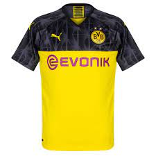 Make your custom image of borussia dortmund 2019/20 soccer jersey with your name and number, you can use them as a profile picture avatar, mobile wallpaper, stories or print them. Puma Borussia Dortmund Cup Jersey 2019 2020