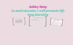 Ashley Strey by Ashley Strey