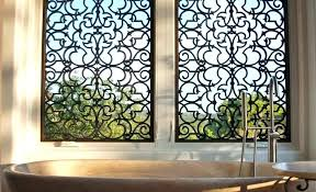 faux wrought iron door inserts faux wrought iron door inserts wrought iron door inserts amazing glass