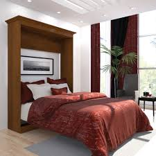 built into wall bed. Rustic Murphy Bed Furniture Built Into Wall
