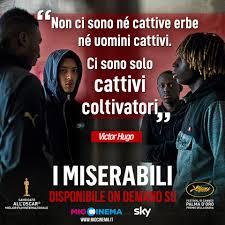 I Miserabili Film - Posts