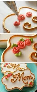 tutorial rosas sencillas de glasa sweetsugarbelle sweetsugarbelle