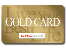 gnc gold card live well now general nutrition center first week save coupon protein supplements nutrition health antioxidants frugal value jpg