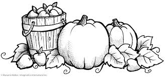 Small Picture Fall Coloring Pages For Preschoolers Free At Printable Es