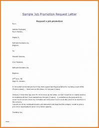 requesting a promotion letter promotion letter request request for promotion letter sample