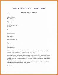 requesting a promotion letter promotion letter request request for promotion letter sample