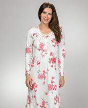 Aria Sleepwear Serene Comfort