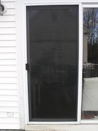 sliding screen door repair again denatured alcohol or rubbing alcohol is a good choice
