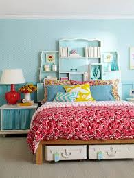 N Colorful Teen Bedroom Design Ideas Simple On Intended For Teenage Girl  Large And Beautiful Photos 4