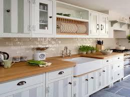 Old Fashioned Kitchen Design Decor Tips Farmhouse Kitchens With Old Fashioned Kitchen