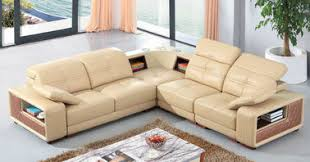 types of living room furniture. China Luxury Living Room Genuine Leather Sectional Corner Sofa With Storage L Type Home Distributor Types Of Furniture